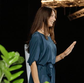 Татьяна Латанская на сцене картинка